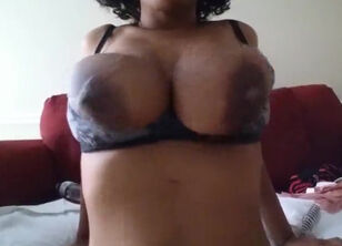 Freaky big boobs