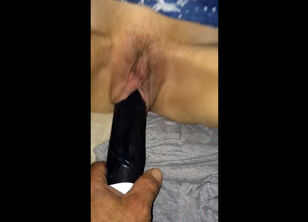 Mature meaty pussy fucking