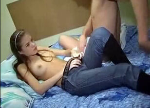 Teen amateur sex