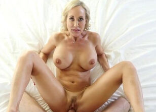 Brandi love does anal