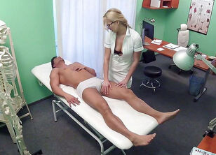Hot nurse video
